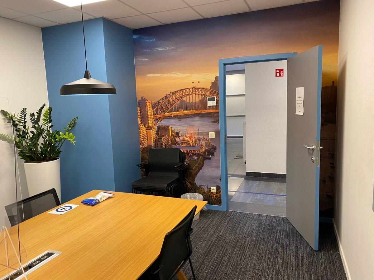SSB Meeting Room Harbour Bridge