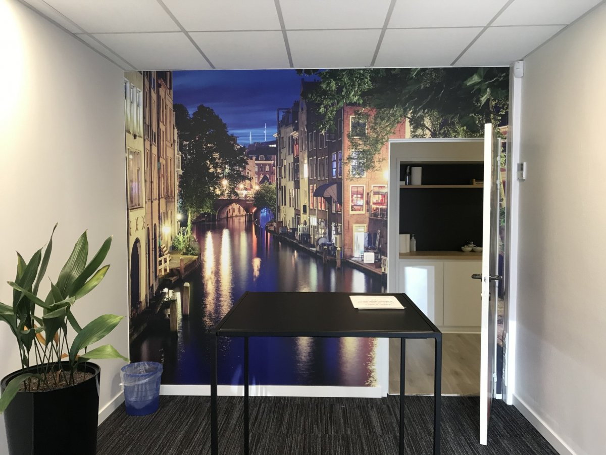 SSB meeting room Oudegracht